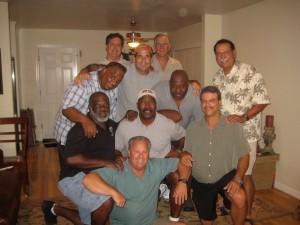 reunion 2011