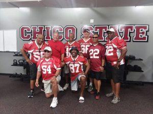 Chico State Football Reunion Csu Chico Reunion Details